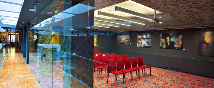 Bohem Art Hotel - Conference Room