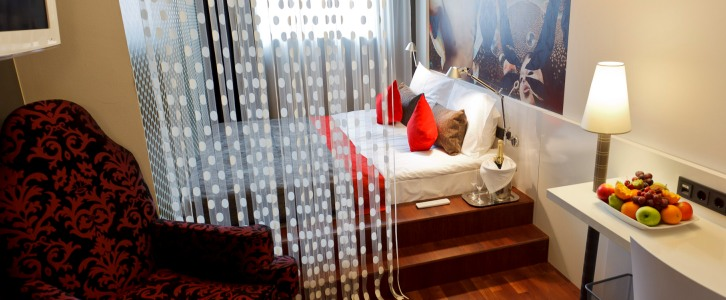 Bohem Art Hotel - Sweetheart
